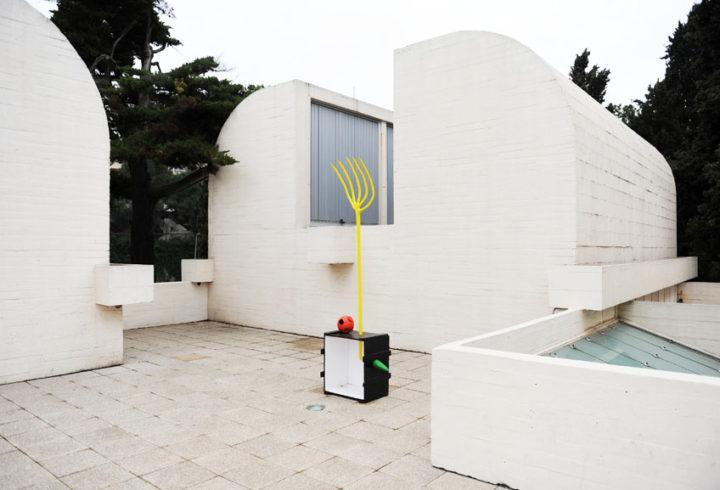 Musée Miro © Didier Raux 2