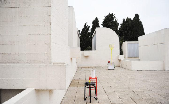 Musée Miro © Didier Raux 3