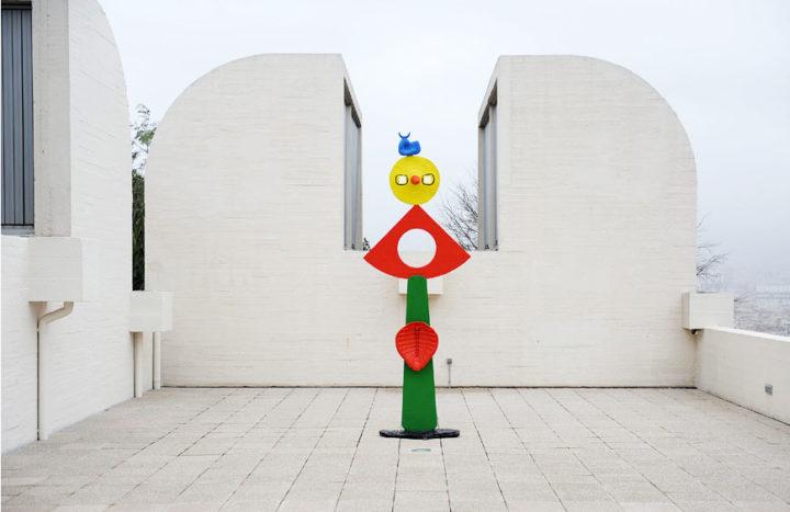 Musée Miro © Didier Raux 7