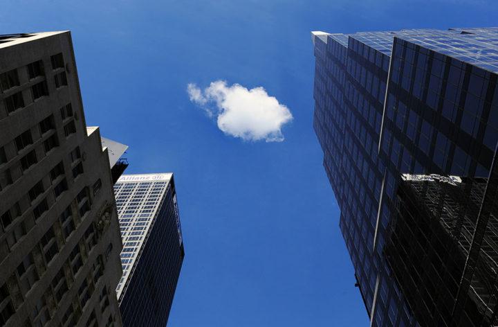New York Verticales © Didier Raux 1