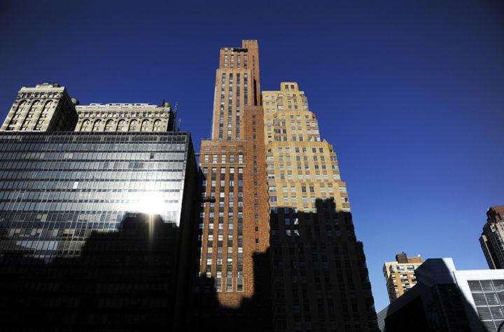 New York Verticales © Didier Raux 11