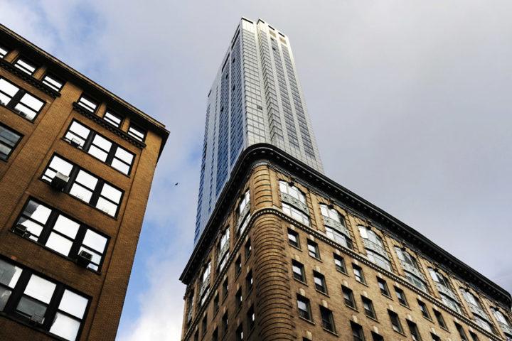 New York Verticales © Didier Raux 15