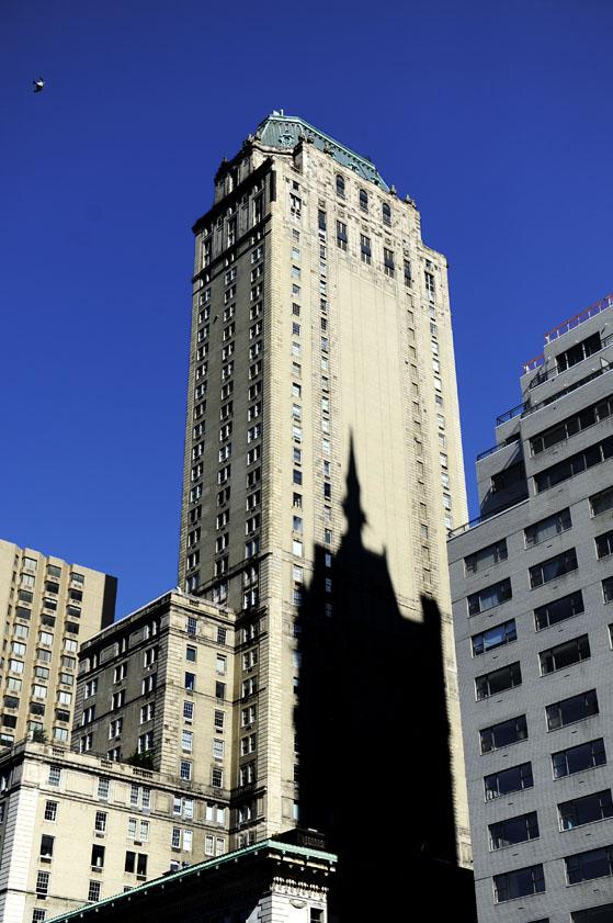 New York Verticales © Didier Raux 21