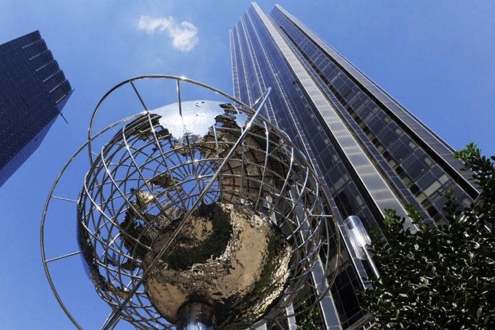 New York Verticales © Didier Raux 23