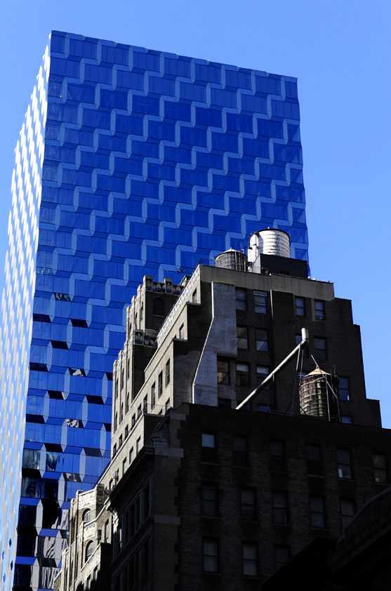 New York Verticales © Didier Raux 28