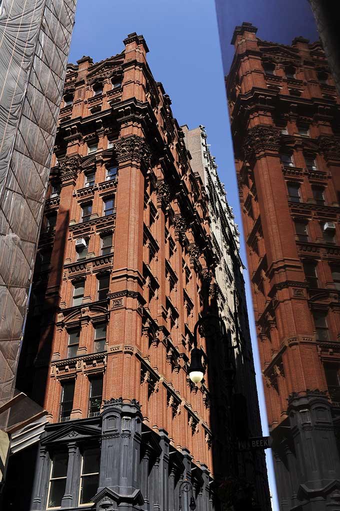 New York Verticales © Didier Raux 3