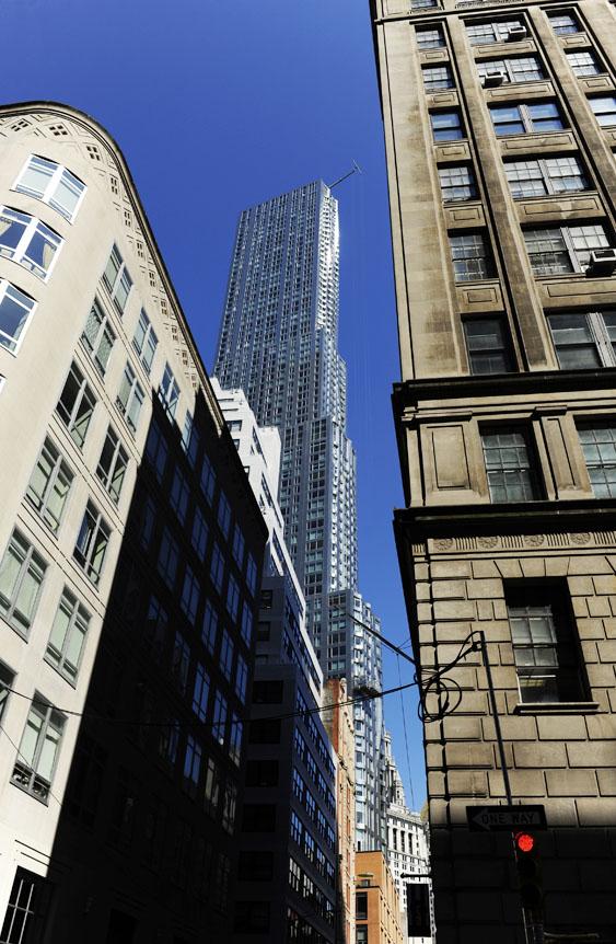 New York Verticales © Didier Raux 4