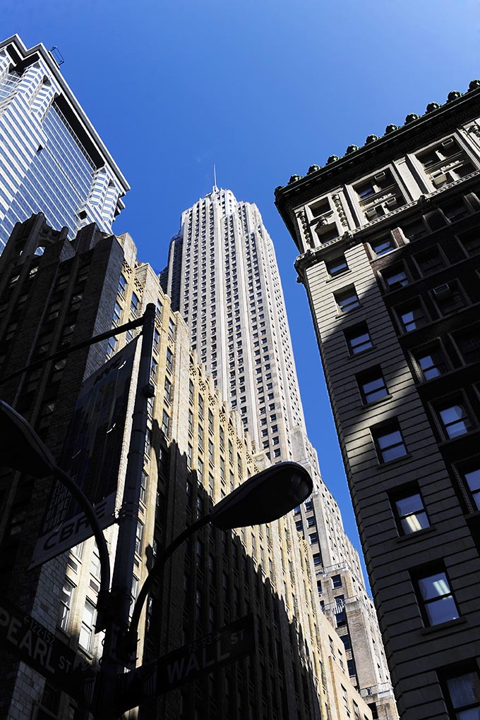 New York Verticales © Didier Raux 8
