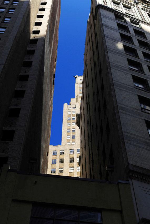 New York Verticales © Didier Raux 9