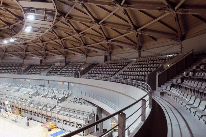 Palais des sports Toulouse © D Raux 6