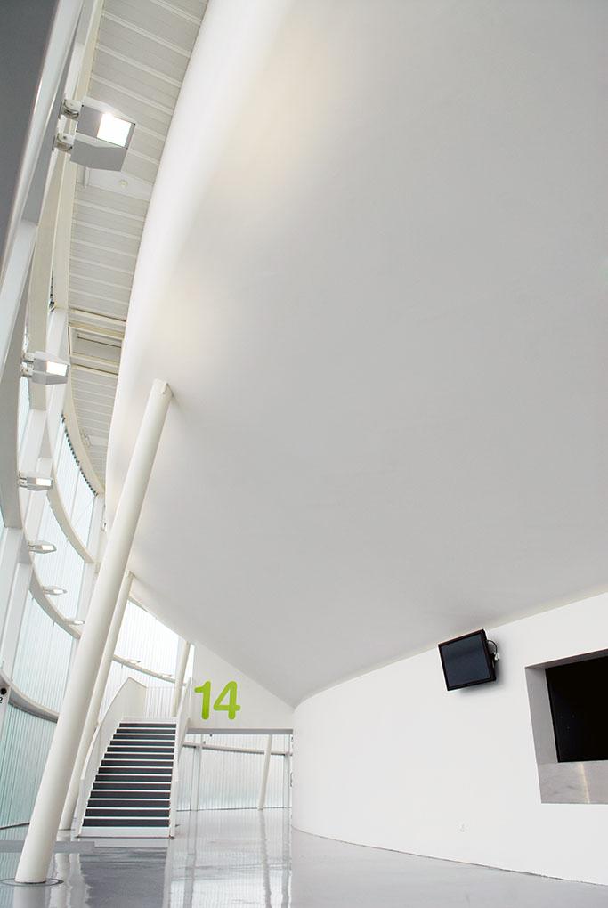 Palais des sports Toulouse © D Raux 8