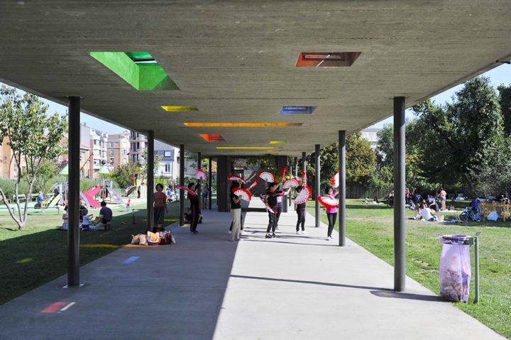 Parc Lucie Aubrax © Didier Raux 16
