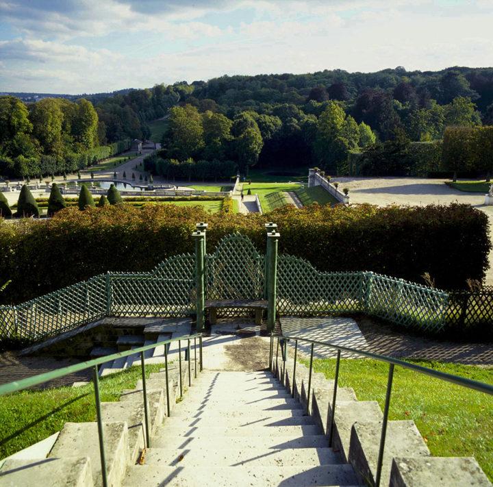Parc Saint-Cloud © Didier Raux 18