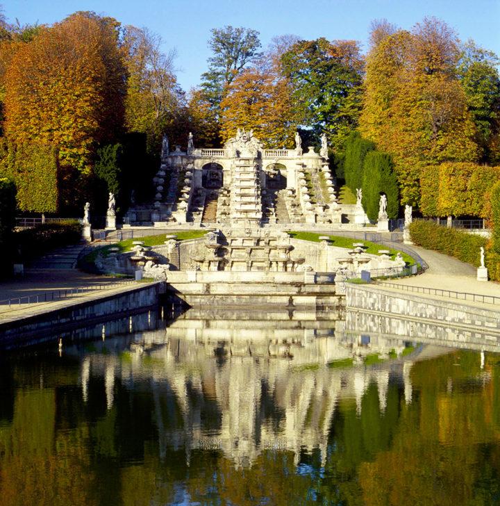 Parc Saint-Cloud © Didier Raux 22