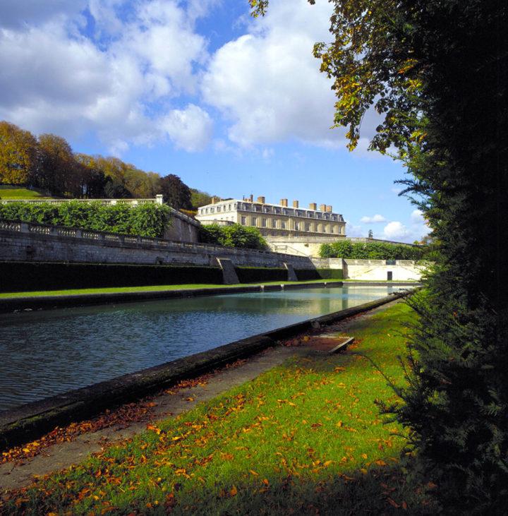 Parc Saint-Cloud © Didier Raux 26