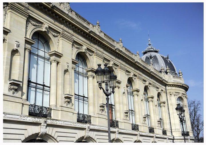 Petit Palais Paris © Didier Raux 1