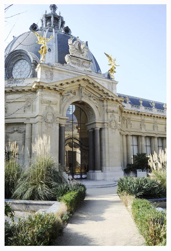 Petit Palais Paris © Didier Raux 14