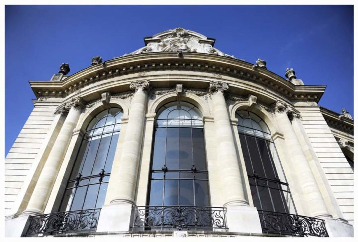 Petit Palais Paris © Didier Raux 2