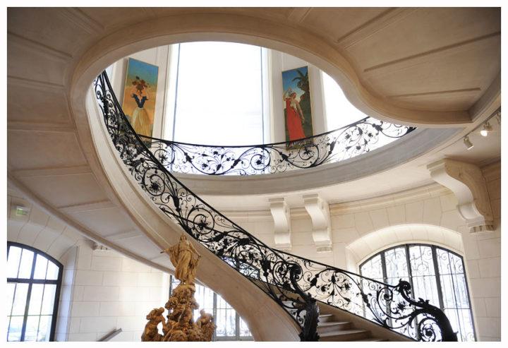 Petit Palais Paris © Didier Raux 26