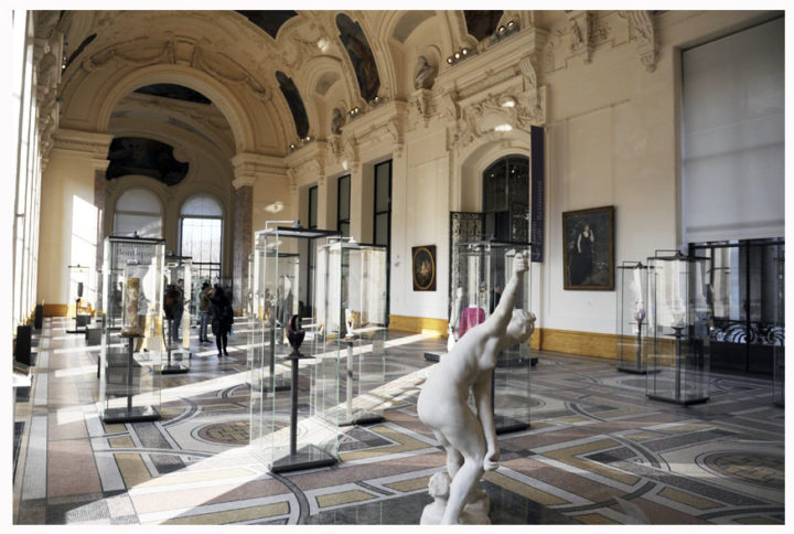 Petit Palais Paris © Didier Raux 28