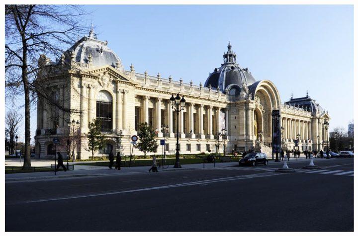 Petit Palais Paris © Didier Raux 30