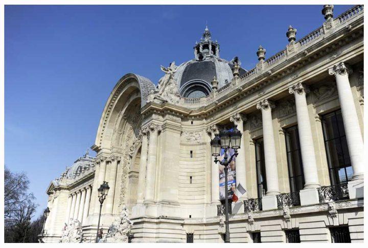 Petit Palais Paris © Didier Raux 4