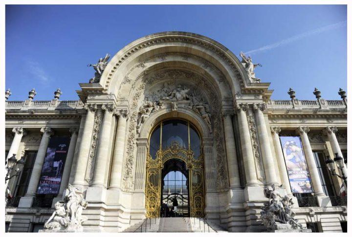 Petit Palais Paris © Didier Raux 5