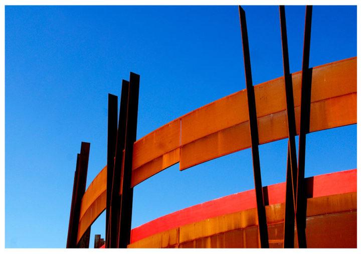 Pôle Culturel du Marsan © D Raux 1