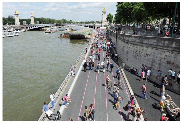 Quais de Seine-Paris © Didier Raux 2