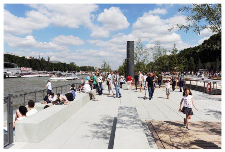 Quais de Seine-Paris © Didier Raux 7
