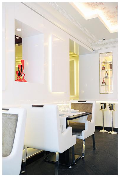 Restaurant L'Instant D'Or © D Raux 10