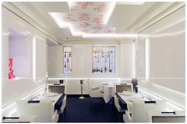 Restaurant L'Instant D'Or © D Raux 4