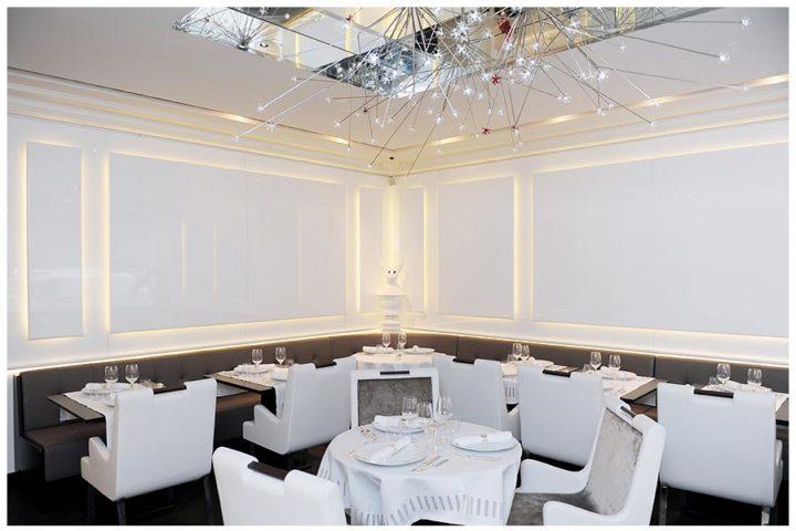 Restaurant L'Instant D'Or © D Raux 7