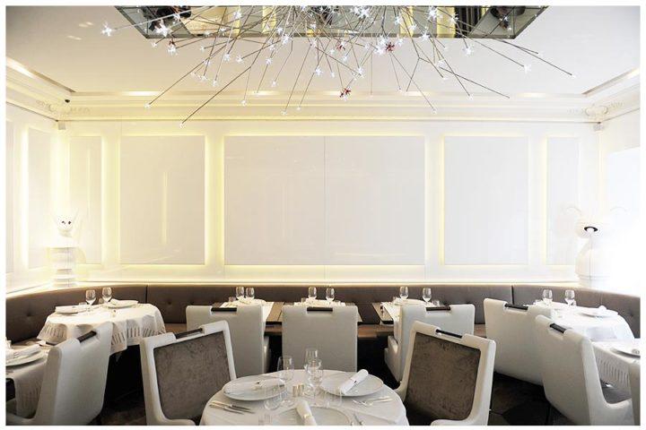 Restaurant L'Instant D'Or © D Raux 8