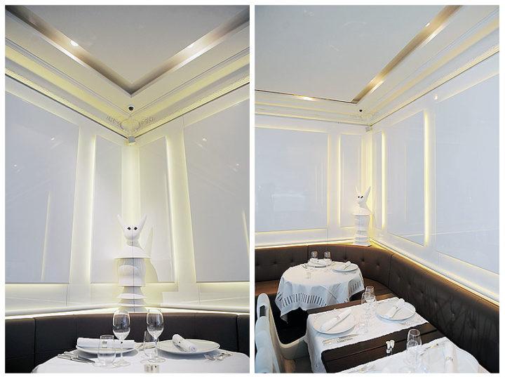 Restaurant L'Instant D'Or © D Raux 9