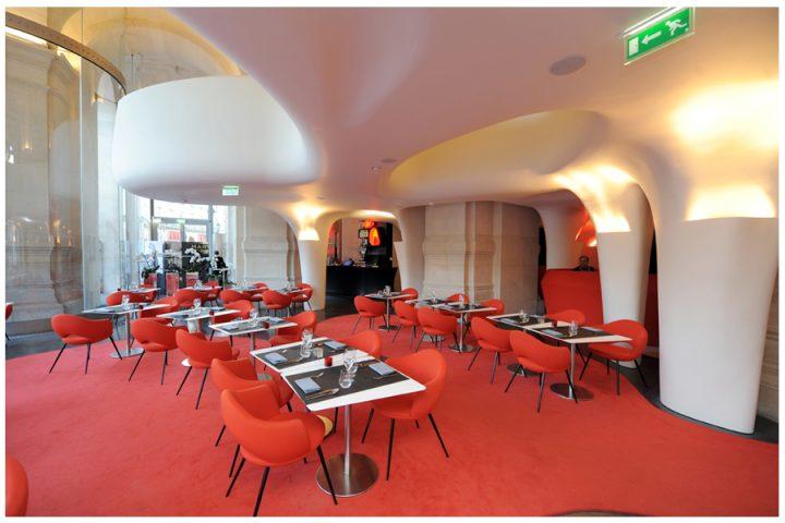 Restaurant Opéra Garnier 11