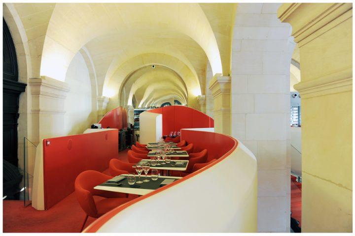 Restaurant Opéra Garnier 3