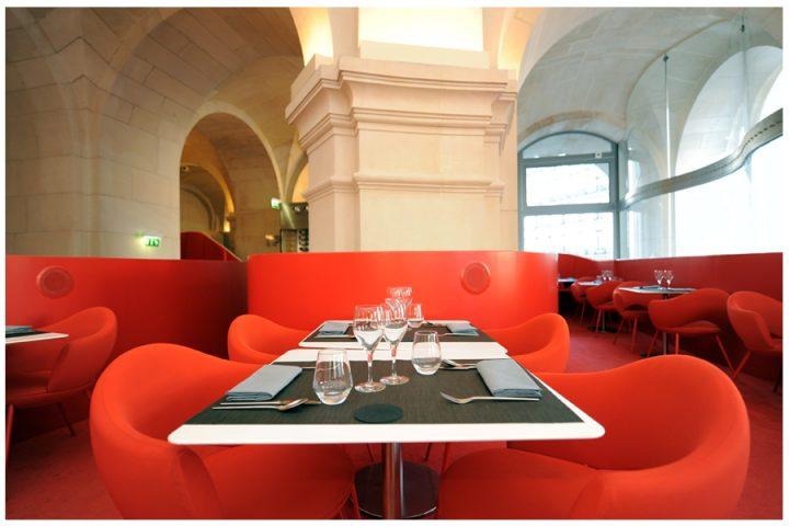 Restaurant Opéra Garnier 4