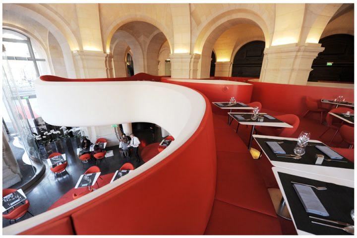 Restaurant Opéra Garnier 5
