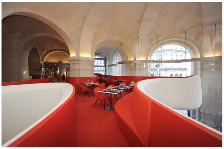 Restaurant Opéra Garnier 7