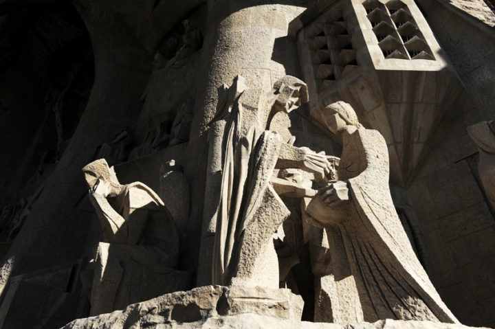 Sagrada Familia © Didier Raux 18
