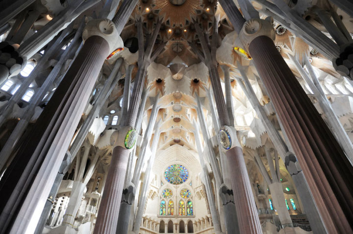 Sagrada Familia © Didier Raux 22