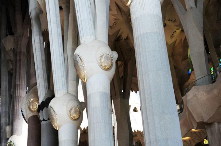 Sagrada Familia © Didier Raux 30