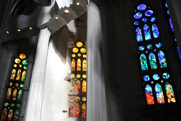 Sagrada Familia © Didier Raux 36