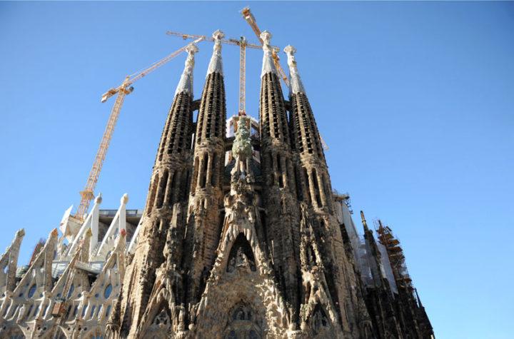 Sagrada Familia © Didier Raux 4