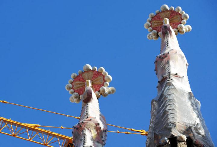 Sagrada Familia © Didier Raux 46