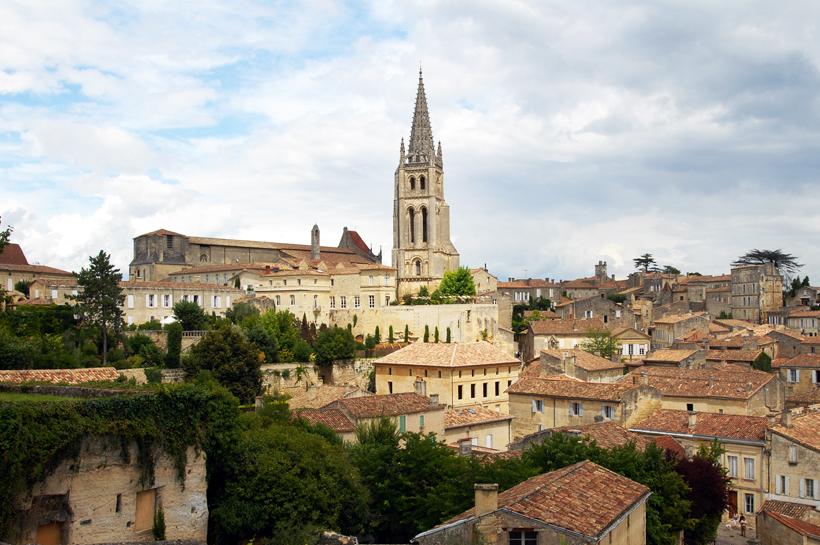 Saint-Emilion 9