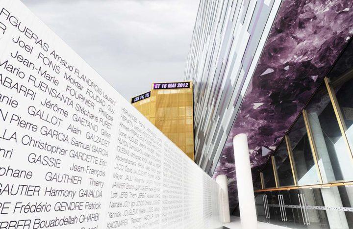 Salle Arena Montpellier © D Raux 1