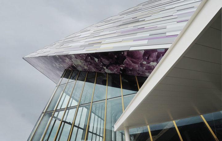 Salle Arena Montpellier © D Raux 4