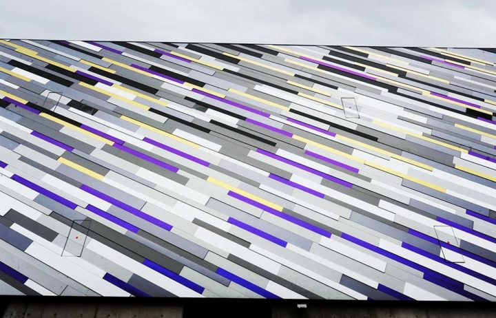 Salle Arena Montpellier © D Raux 5